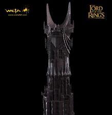 Weta Der Herr der Ringe Barad-Dûr - Fortress of Sauron
