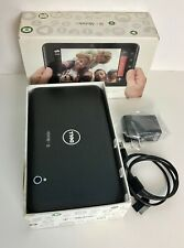 "Dell Streak 7 - 7"" Wi-Fi Tablet with 16GB Internal Memory, Gray"