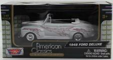 Ford MOTORMAX Diecast Vehicles
