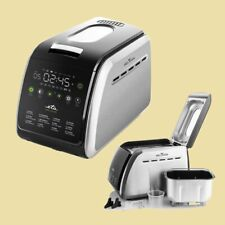 ETA Brotbackautomat Delicca II - 3 Brotgrößen 1kg, 1,25kg 1,5kg - Touch Display