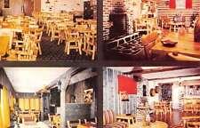 Deauville Quebec Canada Le Meuble Rustique Multiview Vintage Postcard K68737