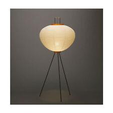 Isamu23 Isamu Noguchi Akari Series 10A Japanese Light Stand H1260*Wφ590mm