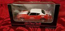 1:25 scale '69 Chevy Chevelle, Bohnenkamp's Ace Hardware collectable, First Gear