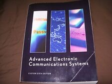 Advanced Electronic Communications Systems by Wayne Tomasi