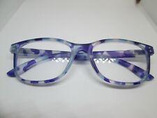 Peepers 2191 Bronx Reading Glasses Readers Blue Purple +1.75