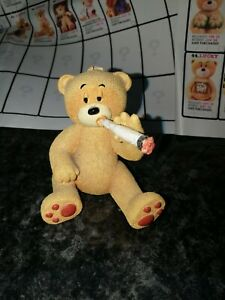 Bad Taste Bears number 17a - Bernie (no necklace)