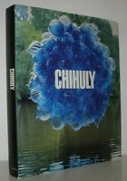 Donald Kuspit, Dale Chihuly / CHIHULY 1st Edition 1997