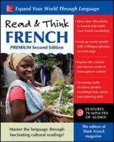 Read & Think French, Premium Second Edition (Paperback or Softback)