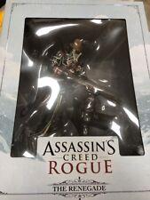 Figure Assassin's Creed Rogue Shay Il Rinnegato NUOVO SIGILLATO