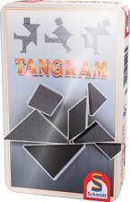 Schmidt Spiele Reisespiel Geschicklichkeitsspiel Tangram 51213