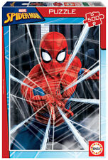 500 pcs jigsaw puzzle: Spiderman (EDUCA 18486)