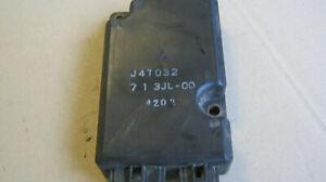 Zündbox CDI für  ZX-9 R  ZX900B / BJ.96