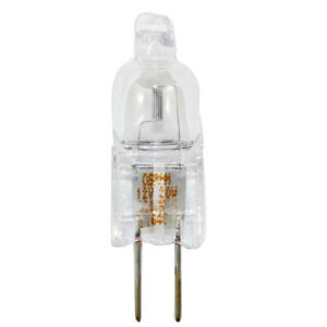 Sylvania 64425 20w 12v G4 Bi-Pin Halostar Standard Halogen bulb