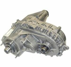 Verteiler Getriebe  Austausch  für  Hummer  H2, Bj. 2003-2007