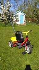 Children's Kettler trike / tricycle light use, excellent condition