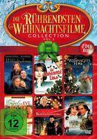 DOPPEL-DVD NEU/OVP - Die rührendsten Weihnachtsfilme Collection - Vol. 2