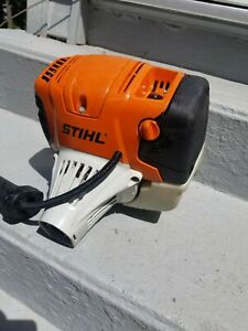 Stihl Ht 131 Power head  36.3cc running conditions head only