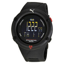 Puma Optical Cardiac Digital Dial Mens Watch PU911291001
