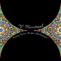 Of Montreal - Hissing Fauna, Are You The Destroyer [CD]