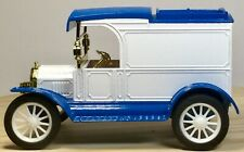 1913 FORD MODEL T DELIVERY VAN, NIB, NICE!