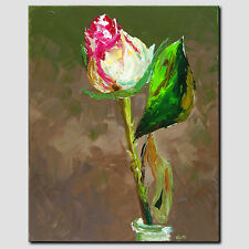 ORIGINAL Acryl Gemälde Abstrakt Modern UNIKAT Malerei Leinwand Bilder HANDGEMALT