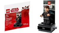 Lego STAR WARS 40298 DJ Code Breaker Knacker  NEU OVP BLITZVERSAND