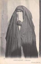 CPA  ALGERIE CONSTANTINE MAURESQUE
