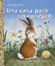 Una Casa Para Un Conejito (Hardback or Cased Book)