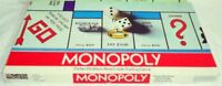 Monopoly Board Game 1975 Replacement Parts & Pieces Vintage Parker Brothers #9
