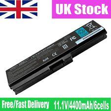 8800mah Laptop Battery for Toshiba Satellite c670 c660d-102 c660d-19x c660d-18c