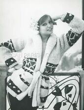 CLAUDIA CARDINALE 1960s PHOTO ORIGINAL