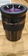 """Swa 2"""" inch 26mm PanaView telescope eyepiece boxed"""