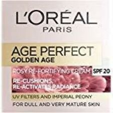 L'OREAL AGE PERFECT GOLDEN AGE SPF20 Rich Refortifying Day Cream 50ml