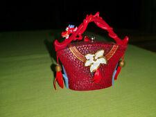 Disney Mulan - Mushu Deko Tasche - Bag Ornament - Baumschmuck