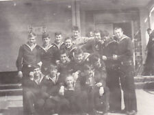 1970s Handsome young man sailors army boys gay interest Russian Soviet photo