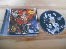 CD Punk Bronx Boys II - Zurück in die Bronx (19 Song) SPV / MATA HARI
