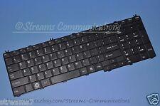 TOSHIBA Satellite C655D-S5234, C655-S5307, C655D-S5300 Laptop KEYBOARD