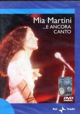 Mia Martini... E ancora canto. [DVD] - [Rai Trade]