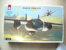 FLY-1/32-#32025-ARADO AR 234B-2/S3
