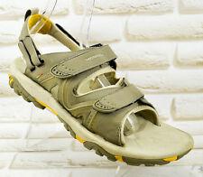 MERRELL Continuum Womens Walking Sports Beige Sandals Vibram Size 8 UK 41 EU