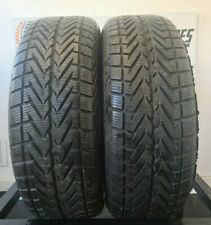 X2 Vredestein Wintrac 4 Extreme 235/60R18 235 60 18 107H XL M+S *8MM NO REPAIRS*