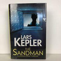 The Sandman by Lars Kepler (Hardback, 2014) - Ex Library