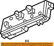 Dodge CHRYSLER OEM 04-08 Ram 1500 Front Door-Window Switch 68171680AB
