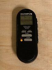 Olympus DS-330 (16 MB, 5.5 Hours) Handheld Digital Voice Recorder