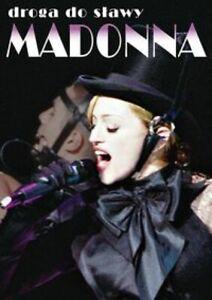 Madonna Droga do slawy DVD