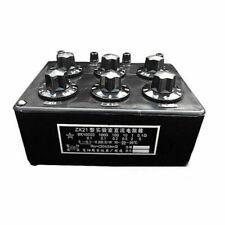 01r To 999999kr Resistor Resistance Variable Decade Resistor Resistance Box