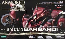 Armored Core NX-17 1/72 Algebra SOLUH Barbaroi