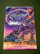 Grade 4 Level Throw that Plastic Bottle Away! Wear It! by Stef Donev (Paperback)