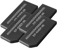 4pk - Toner Reset Chip Set for HP C9730A C9731A C9733A C9732A 5500 5550 Refill