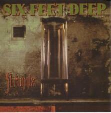 Six Feet Deep-Struggle -CD 2005 New